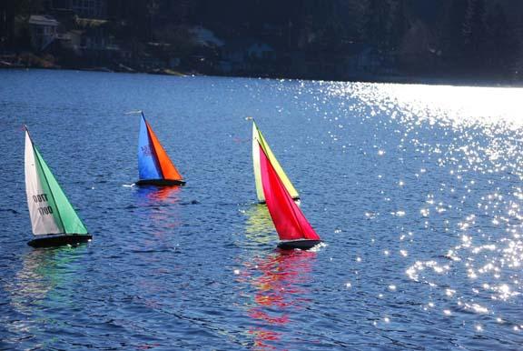 rc model sailboat 2