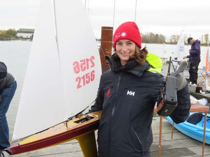 rc model sailboat 26