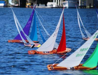 rc model sailboat 5