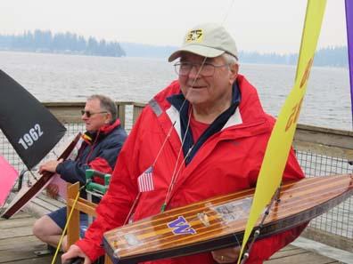 rc model sailboat 9